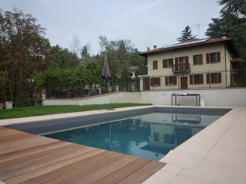 COUNTRY HOUSE BALDISSERO